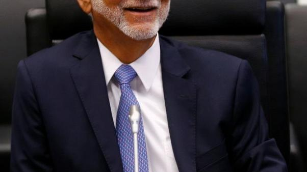 وزير: الإكوادور في محادثات مع أوبك لزيادة انتاجها من الخام هذا العام