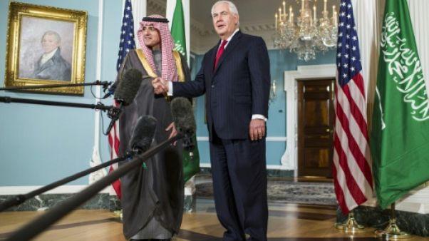Inquiétudes au Congrès américain sur un éventuel accord nucléaire avec Ryad
