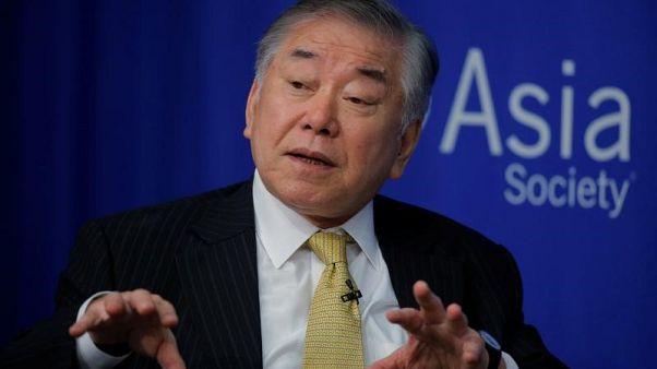 يونهاب عن مستشار رئاسي كوري جنوبي: المناورات مع أمريكا ستبدأ أوائل أبريل