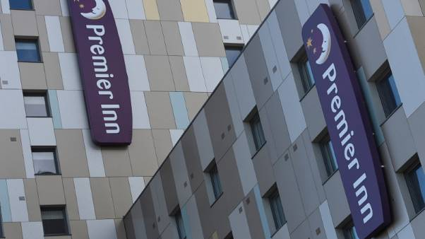 Whitbread buys 19 German hotels to copy Premier Inn success