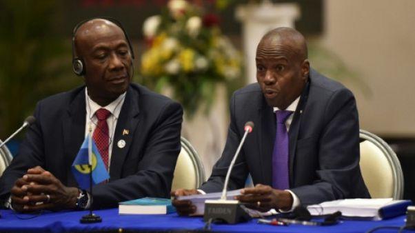 """Haïti dénonce """"l'attitude partisane et nuisible"""" d'une mission de l'ONU"""