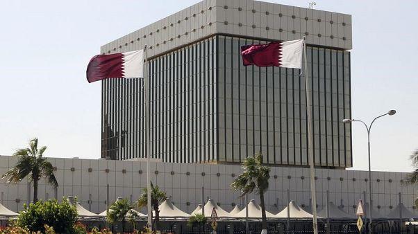 ارتفاع الاحتياطيات الدولية والسيولة لدى مصرف قطر المركزي في يناير