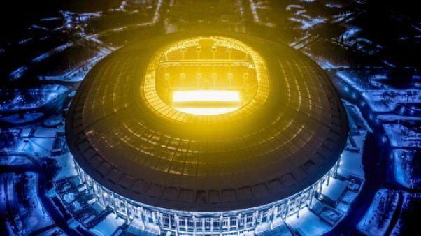 """Mondial-2018,: la sécurité un enjeu d""""image"""" pour la Russie, assure Poutine"""