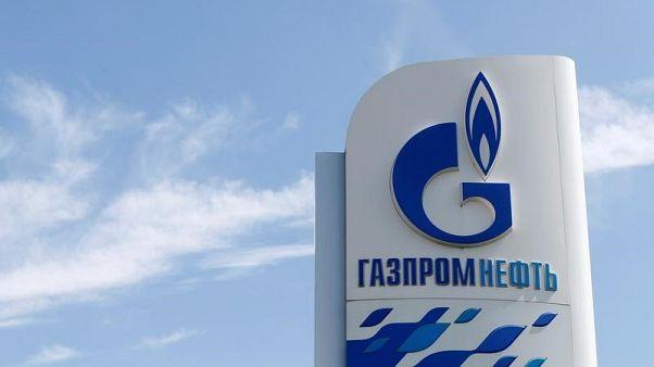 ارتفاع صافي ربح جازبروم نفط الروسية 26.5% في 2017