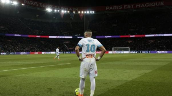 Coupe de France: Payet et Thauvin revanchards
