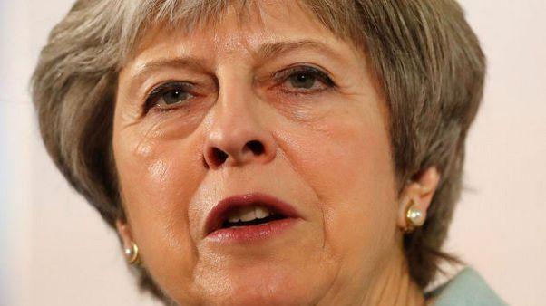 ماي: العلاقات مع السعودية أنقذت أرواح بريطانيين