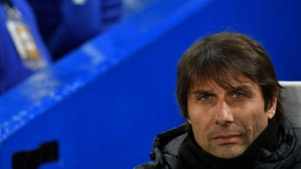 Italie: Conte, Mancini ou Di Biagio pour entraîner, selon Costacurta