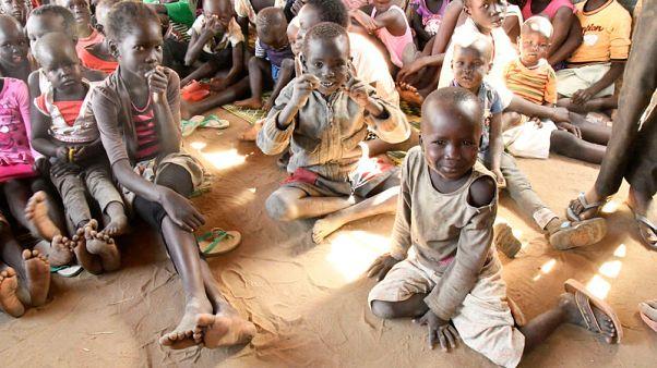 تحقيق-العام الدراسي في جنوب السودان بدأ.. نظريا