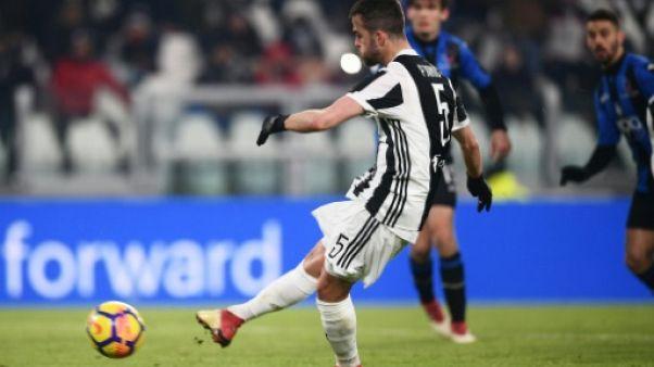 Coupe d'Italie: la Juventus face à l'AC Milan pour un 4e trophée de suite