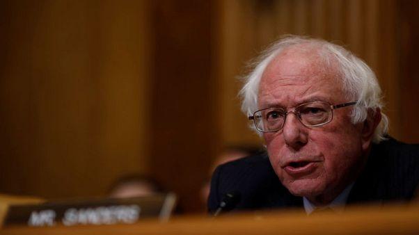 أعضاء بمجلس الشيوخ يسعون لانسحاب أمريكا من حرب اليمن
