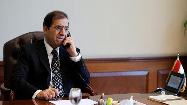 وزير: أرامكو السعودية تزود المصافي المصرية بالخام 6 أشهر