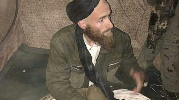 Afghanistan: un Allemand arrêté parmi les talibans