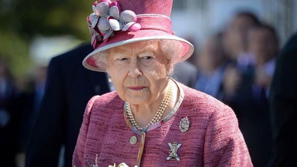 وكالة مخابرات: مراهق نيوزيلندي حاول اغتيال الملكة إليزابيث في 1981