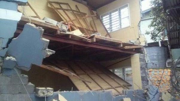 ارتفاع عدد قتلى زلزال بابوا غينيا الجديدة إلى 31