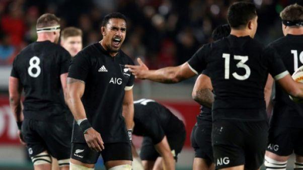 Rugby: le All Black Jerome Kainorecruté par Toulouse