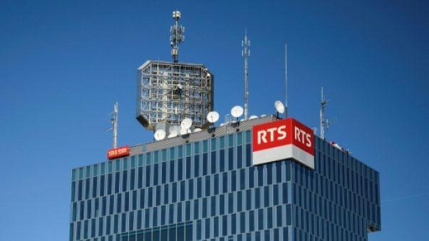 Les Suisses votent dimanche pour ou contre la redevance audiovisuelle