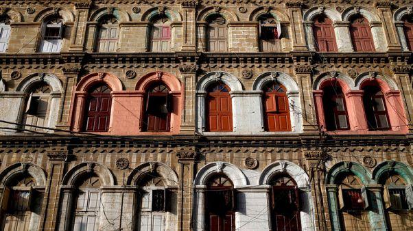 التراث المعماري للحقبة الاستعمارية في باكستان يندثر