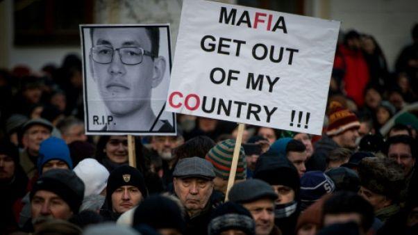 Slovaquie: interpellation d'Italiens soupçonnés de corruption par Jan Kuciak