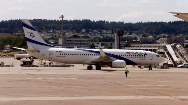حصري- العال الإسرائيلية تطلب مساعدة دولية لاستخدام المجال الجوي السعودي