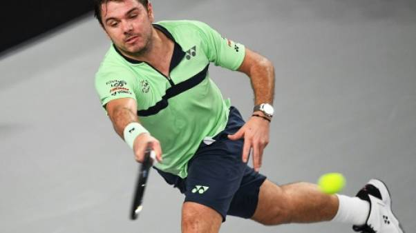 Tennis: Wawrinka renonce à Indian Wells et Miami