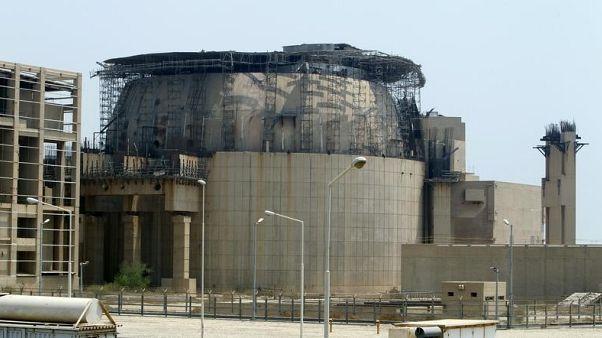 أوروبا تتحاور مع إيران سعيا لاستمرار واشنطن في الاتفاق النووي