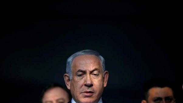 الشرطة الإسرائيلية تستجوب نتنياهو في قضية فساد