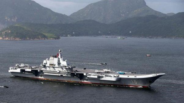 صحيفة: الصين مستعدة لبناء حاملات طائرات أكبر
