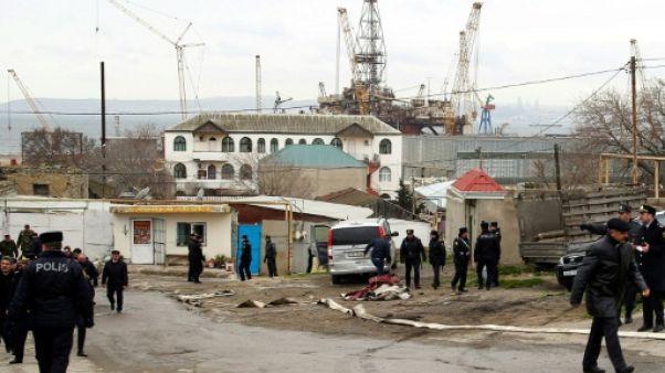 Azerbaïdjan: 25 morts dans l'incendie d'un centre de réhabilitation pour toxicomanes