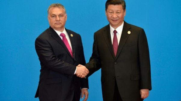 De Xi à Poutine en passant par Erdogan ou Orban, la marche des dirigeants autoritaires