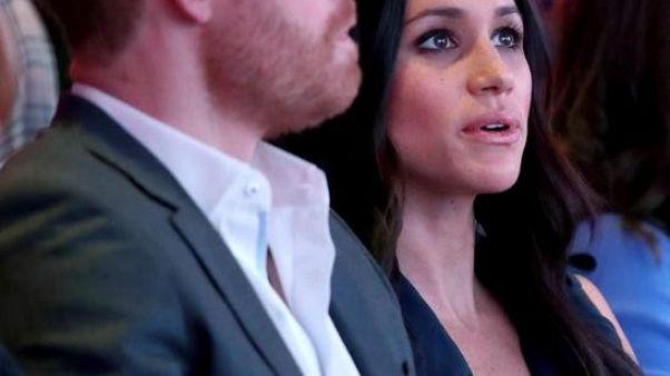 الأمير هاري وخطيبته يدعوان أكثر من 2500 من عامة الناس لزفافهما