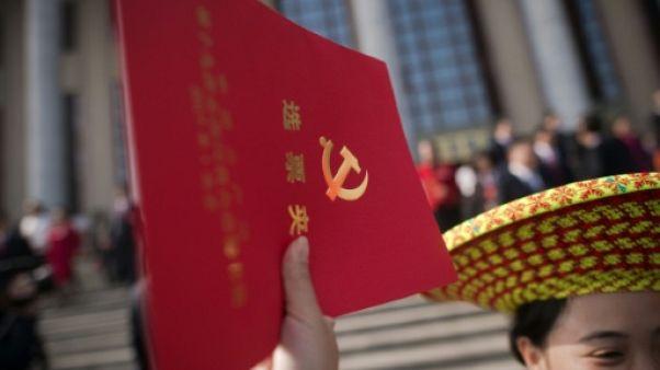Chine : le Parlement soumis au Parti va donner carte blanche à Xi