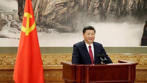 الصين تبدأ الموسم البرلماني بمهاجمة الغرب