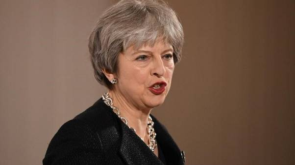 """ماي: بريطانيا لن """"تعيد التفكير"""" بشأن الخروج من الاتحاد الأوروبي"""
