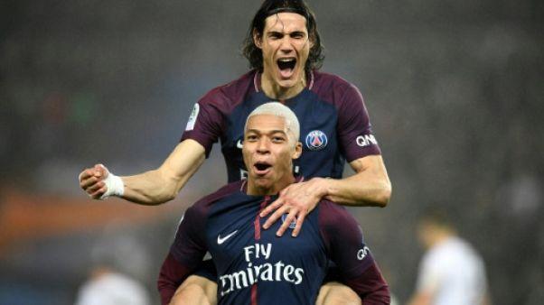 PSG: Mbappé et Cavani absents contre Troyes, dernier match avant le Real