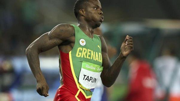 سابقة تاريخية باستبعاد كل المتسابقين من تصفيات 400 متر