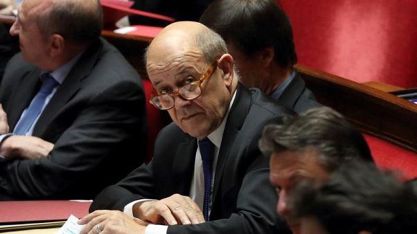 فرنسا: جماعات إرهابية مسؤولة على الأرجح عن هجوم بوركينا فاسو
