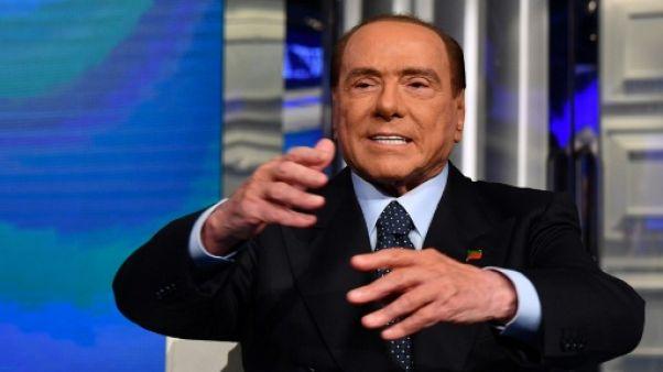 Silvio Berlusconi, l'éternel revenant de la politique italienne