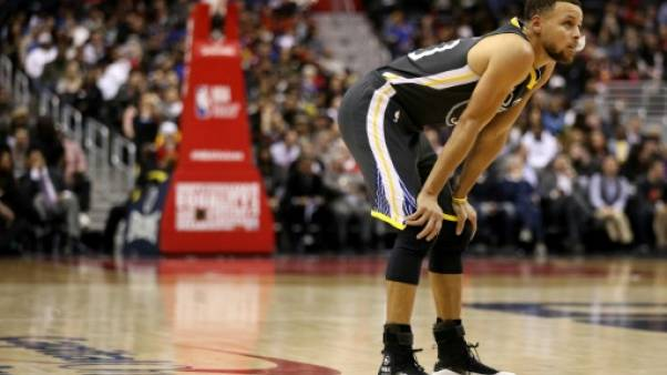 NBA: Curry fait son show, Gobert en patron