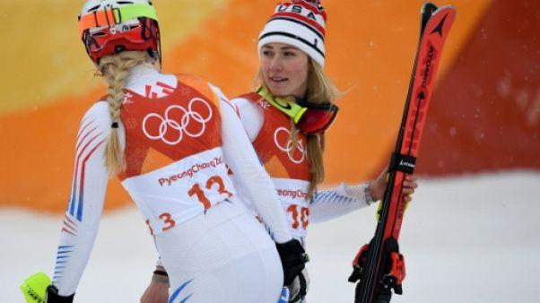 Ski à Crans-Montana: deux seuls êtres leur manquent...