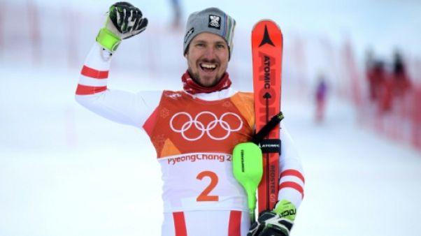 Ski: Hirscher pour conclure à Kranjska Gora