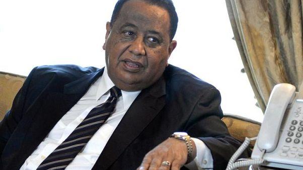 غندور: السودان يعيد سفيره للقاهرة يوم الاثنين