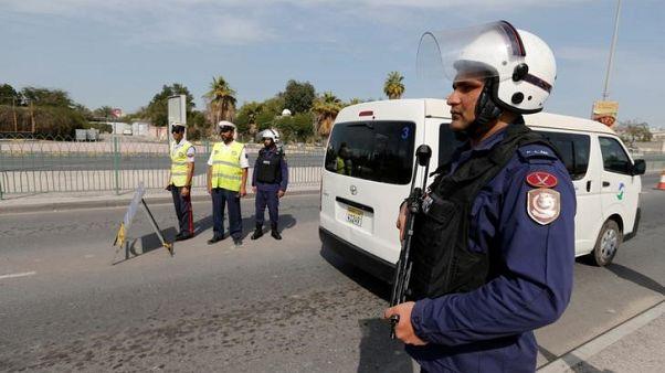 البحرين تقول إنها ضبطت شبكة مسلحة شكلها الحرس الثوري الإيراني