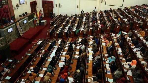 جدل حول تصويت البرلمان الإثيوبي لصالح فرض حالة الطوارئ بعد نشر تسجيل مصور