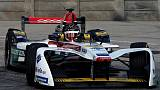 Formula E first for Germany as Abt wins Mexican ePrix