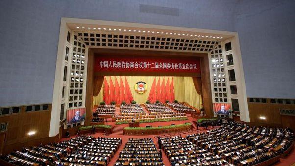 الصين تقول إنها لا تريد حربا تجارية مع الولايات المتحدة