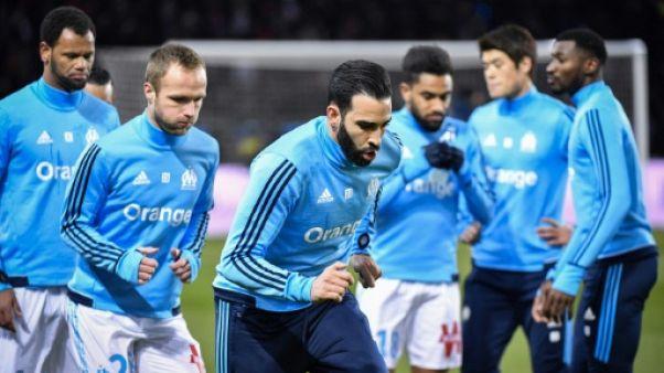 Marseille, défense de douter