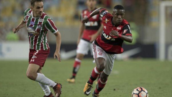 Vinicius Jr, le prodige brésilien qui a fait craquer le Real et rêve du Mondial