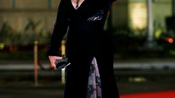 ليلى علوي تطلق الدورة الثانية من مهرجان شرم الشيخ السينمائي