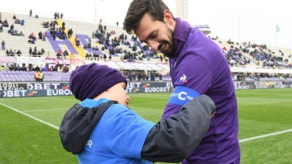 Italie: tous les matches de dimanche reportés après le décès d'Astori