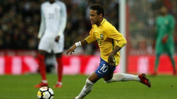 Mondial-2018: les énigmes Neymar et Neuer